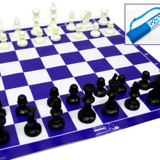ajedrez artisan 1